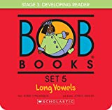 img - for Bob Books Set 5- Long Vowels book / textbook / text book