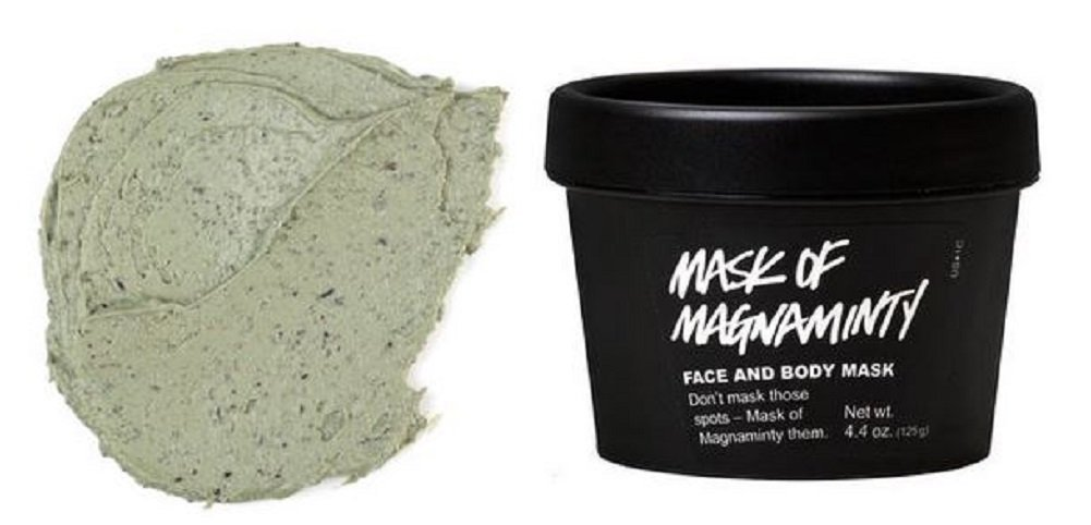 LUSH - Mask Of Magnaminty 125g by Lush