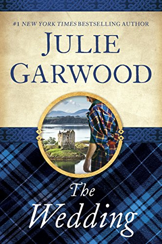 The Wedding (Lairds' Fiancees Book 2) by [Garwood, Julie]