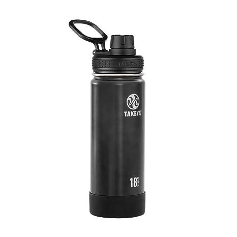 Amazon.com: Botellas de acero inoxidable aislado 51067 ...
