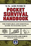 U. S. Air Force Pocket Survival Handbook, United States Air Force Staff, 1620871041