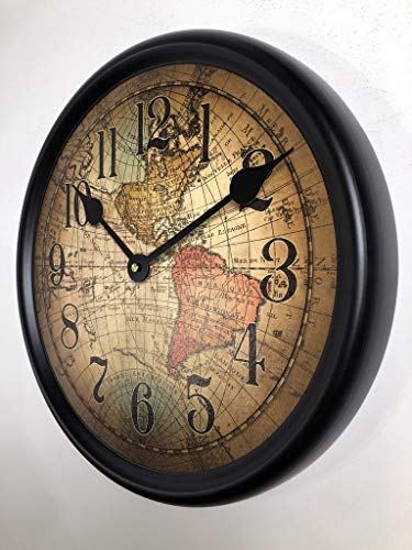 Buy clocks in the world