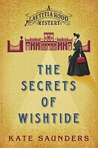 Download PDF The Secrets of Wishtide