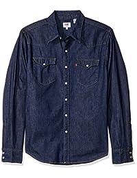 Levi's 65816 Camisa para Hombre