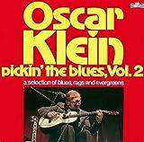 Oscar Klein - Pickin' The Blues, Vol. 2 - Intercord - INT 150 006, Intercord - 150 006