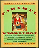Caramel Knowledge, Al Sicherman, 0060962321