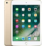 Apple iPad Mini 4 MK6L2LL/A 7.9-Inch, 16GB, Wi-Fi, iOS 9, Gold (Certified Refurbished)