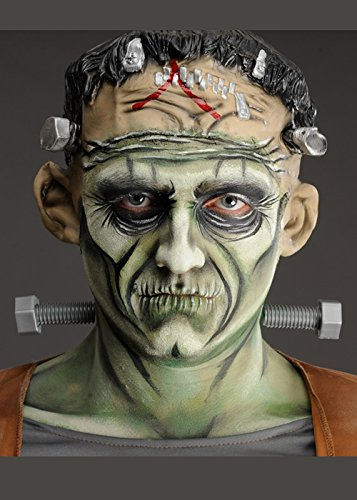 Delights Halloween Frankenstein Monster Neck Bolts: Amazon.es: Juguetes y juegos