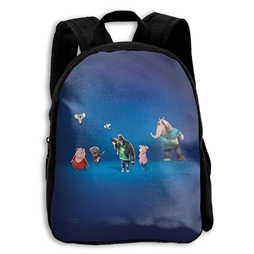 Gilt Book Bags - 6