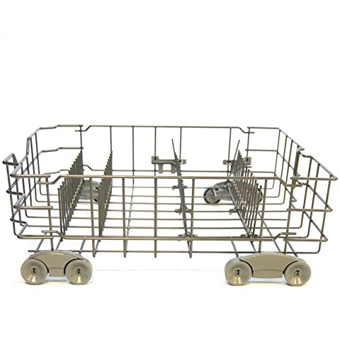 WD28X10408 GE Dishwasher Rack Lower