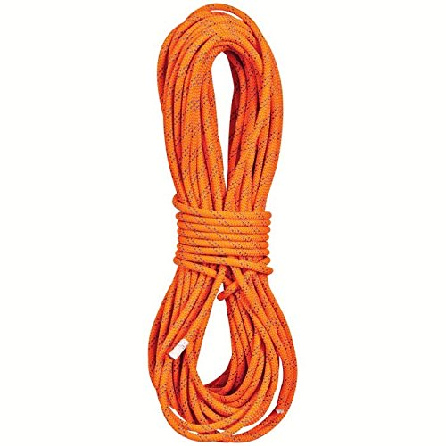 Km Iii 3/8'' X 200' Orange by New England Ropes