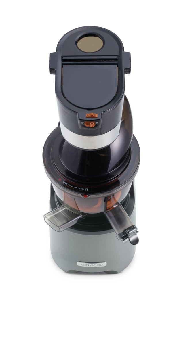 Kenwood Pure Juice Pro - Jmp800Si - Extractor De Zumos Extra ...
