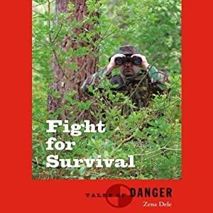 Fight for Survival Audiobook