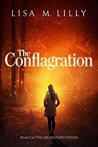 The Conflagration by Lisa M. Lilly ebook deal