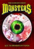 Monsters: Complete Series