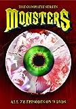 Buy Monsters - Complete Series