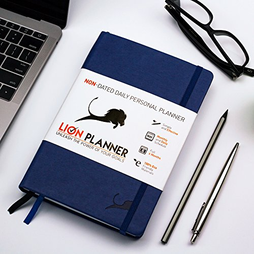 best daily planner for productivity  u0026 happiness