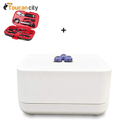 Amazon com: Toucan City Tool Kit (9-Piece) and Cuby Smart