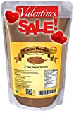 #7: Pure Natural Miracles Raw Organic Cacao Powder, Best Unsweetened Cocoa, 100% USDA Certified