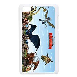 iPod Touch 4 Phone Case How to train your dragon DX92269