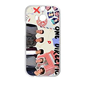 One Direction Design Personalized Fashion High Quality Cool For HTC M8