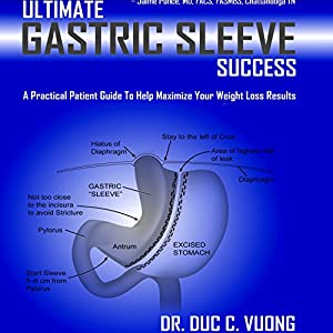 Ultimate Gastric Sleeve Success Audiobook