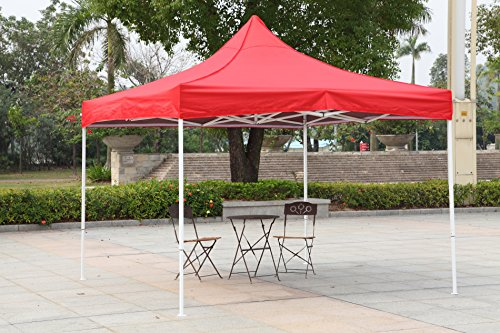American Phoenix Portable Commercial Shelter