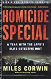 Best Detective Stories Of The Years - Homicide Special: A Year with the LAPD's Elite Review