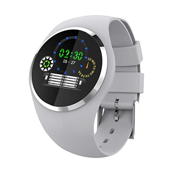Amazon.com: Nubai X6 Bluetooth Smart Watch for iPhones and ...