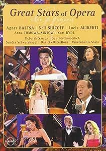 Great Stars of Opera [DVD] [Import]