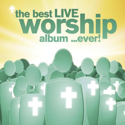 Robin Mark Worship (Amazing Grace/No Not By Might/Are You Washed (Medley) (Live))