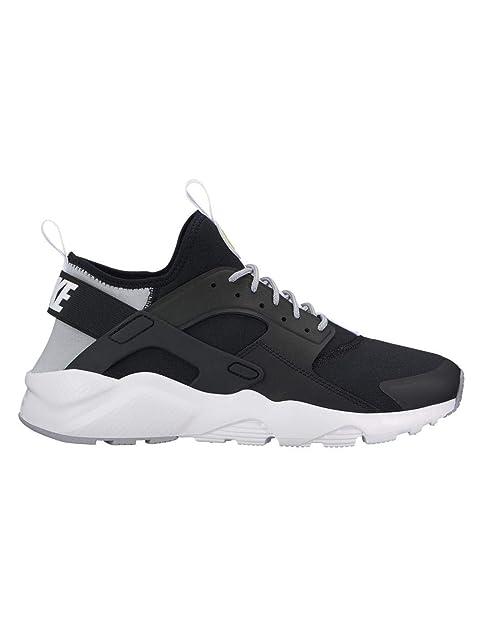 newest a6d45 cf38e NIKE Air Huarache Run Ultra, Zapatillas de Running para Hombre  Amazon.es   Zapatos y complementos