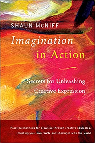 Imagination in Action: Secrets for Unleashing Creative