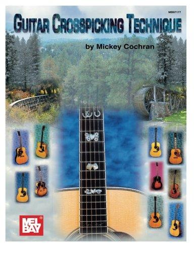 Download Mel Bay Guitar Crosspicking Technique PDF