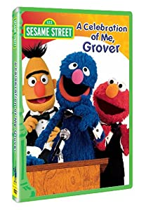 Sesame Street - A Celebration of Me, Grover from Sesame Street