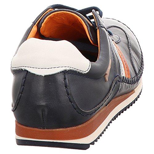 Pikolinos M2a-6072 Liverpool, Sneaker Uomo Blau Kombi
