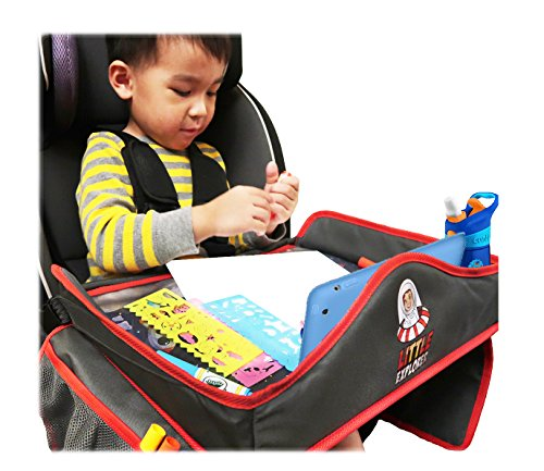 Car Seat And Stroller Airplane - 3