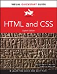 HTML and CSS: Visual QuickStart Guide