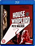 House of Whipcord [Blu-ray] [Import]