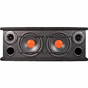 Amazon.com: Dual Electronics SBX6502 2 Way Full Range