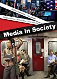 img - for Media in Society: A Brief Introduction book / textbook / text book