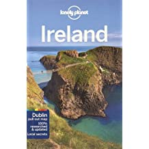 Lonely Planet Ireland 12th Ed.: 12th Edition
