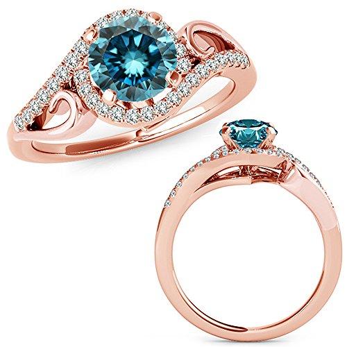 1.31 Ct Marquise Diamond - 7