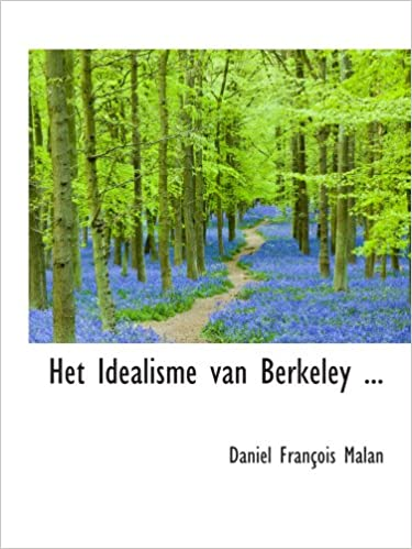 Het Idealisme van Berkeley ...