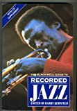 Recorded Jazz, Kernfeld, Barry D., 0631185313