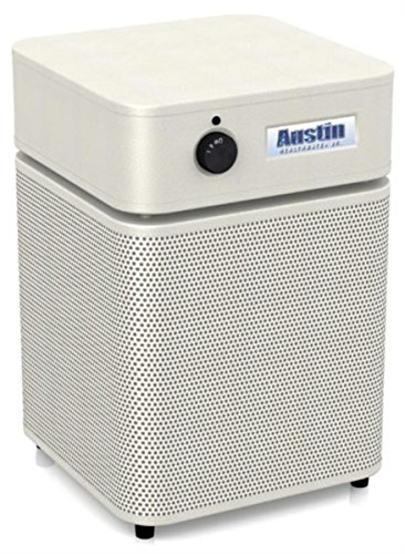 Machine Air Junior (Austin Air A205A1 Junior Allergy/HEGA Unit Junior Allergy Machine Air Purifier, Sandstone)