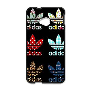 Malcolm Unique adidas design fashion cell phone case for HTC One M7