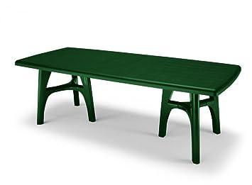 Idee Tische Outdoor Tische Ausziehbaren Tisch Aus Kunststoff