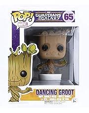 POP! MARVEL GUARDIANS OF THE GALAXY - DANCING GROOT #65