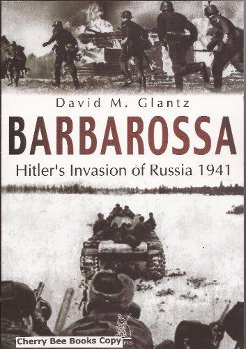 Download Barbarossa pdf